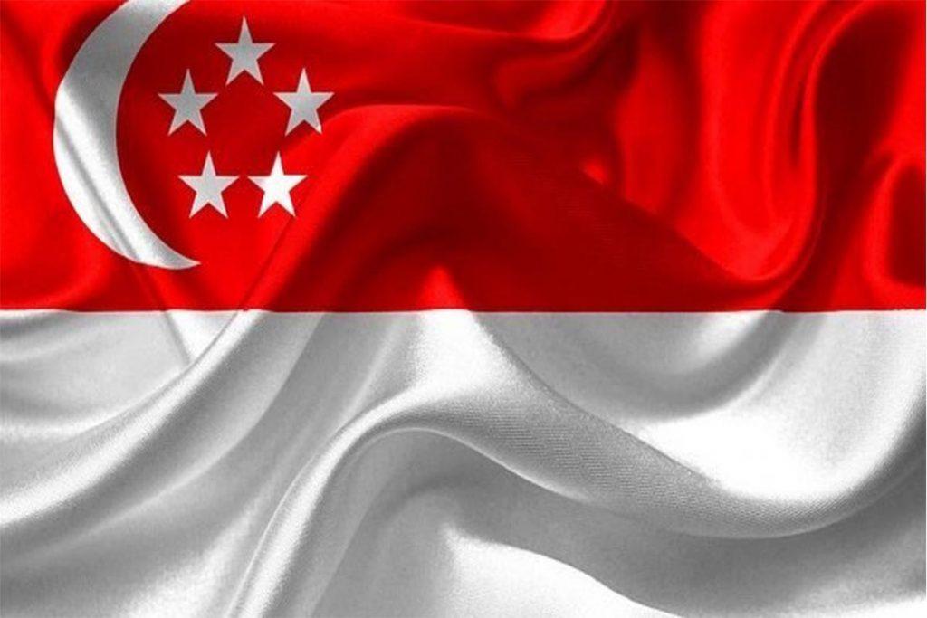 اخذ ویزا سنگاپور