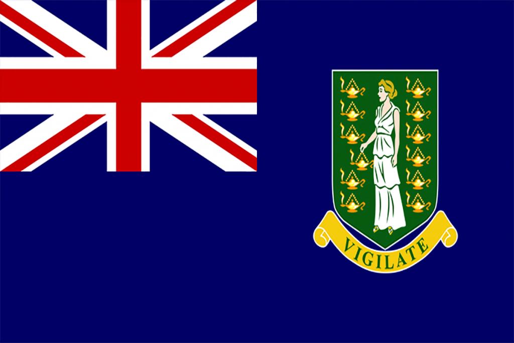 ثبت شرکت در جزایر ویرجین بریتانیا
