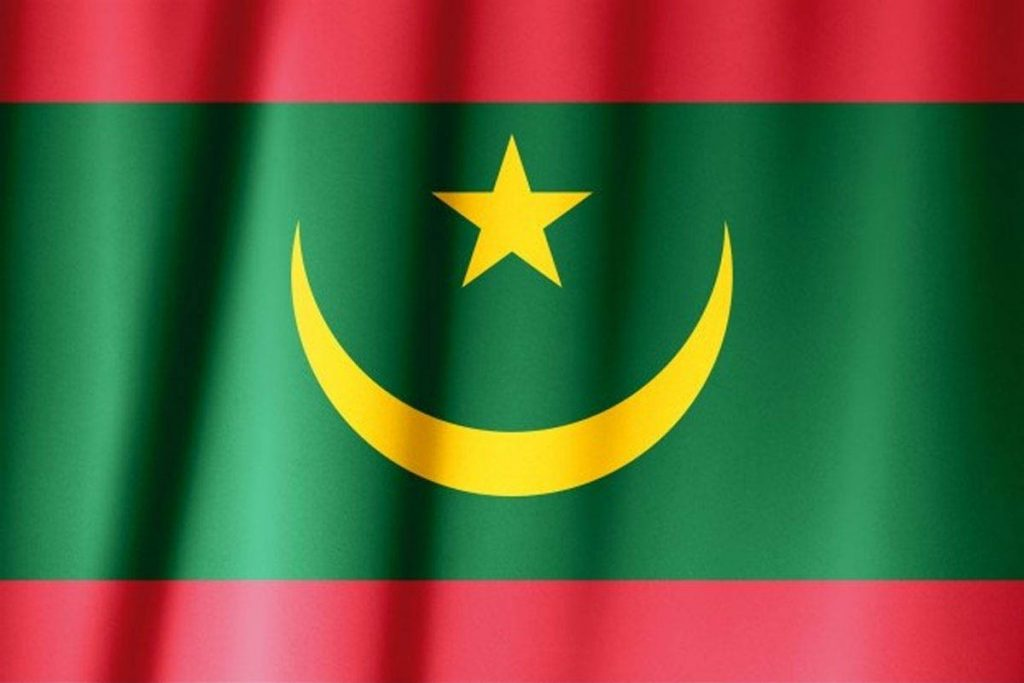 اخذ ویزا موریتانی