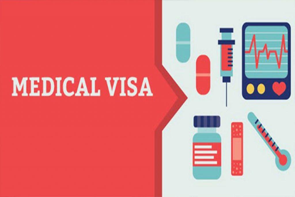 اخذ ویزای پزشکی یا درمانی