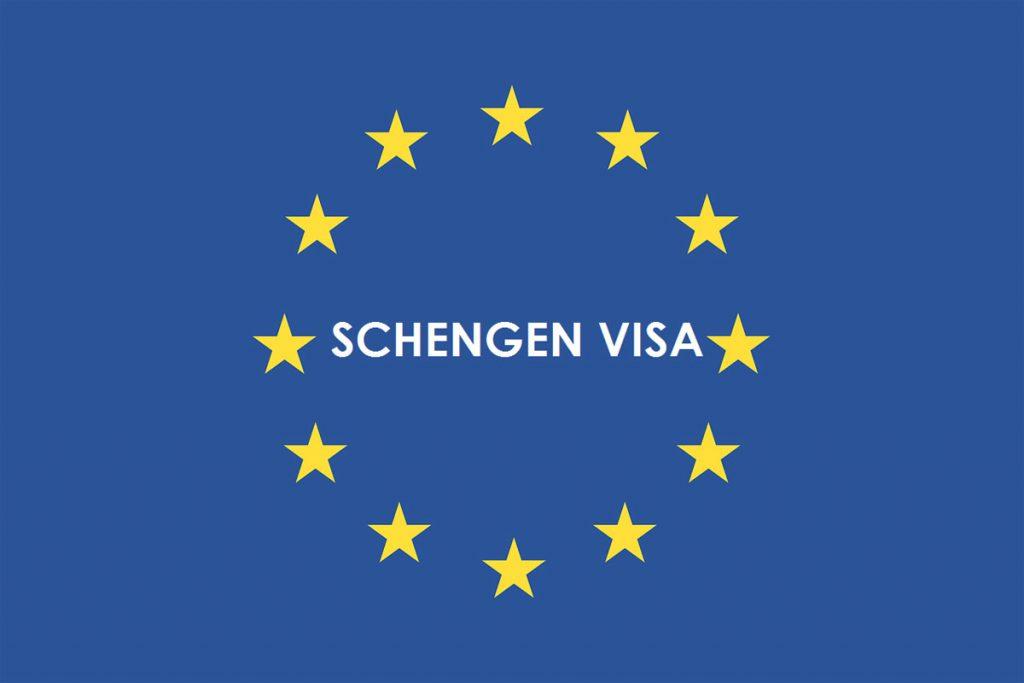 اخذ ویزای شینگن و شرایط آن