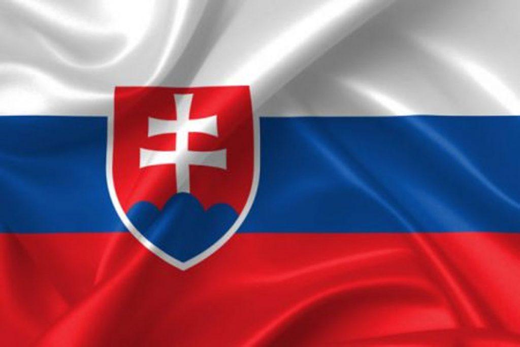 افتتاح حساب بانکی در اسلواکی