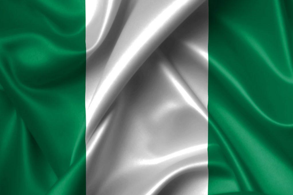 مهاجرت و اخذ اقامت نیجریه