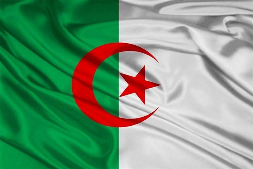 مهاجرت و اخذ اقامت الجزایر