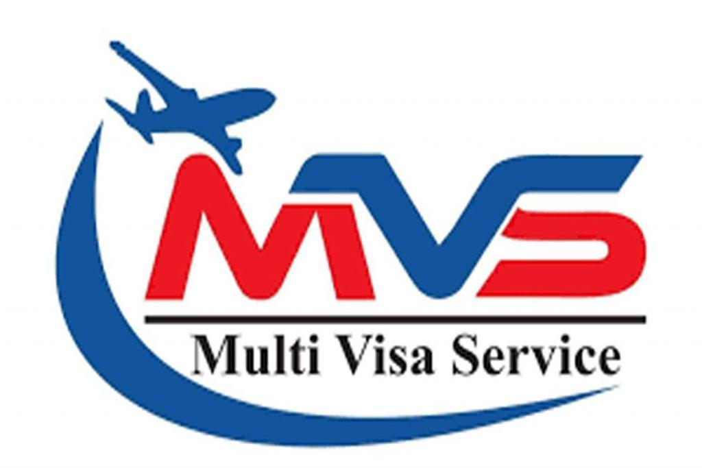 اخذ ویزای مولتی