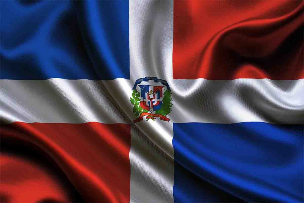 اخذ ویزا جمهوری دومینیکن