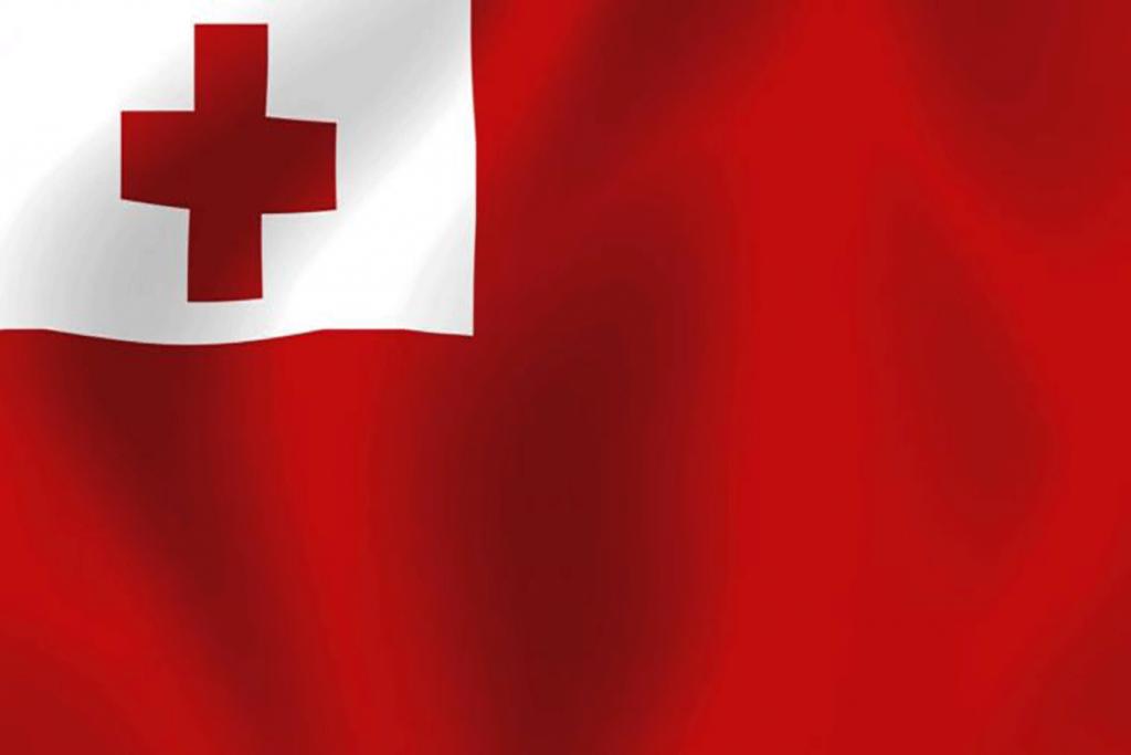 ثبت شرکت در کشور تونگا