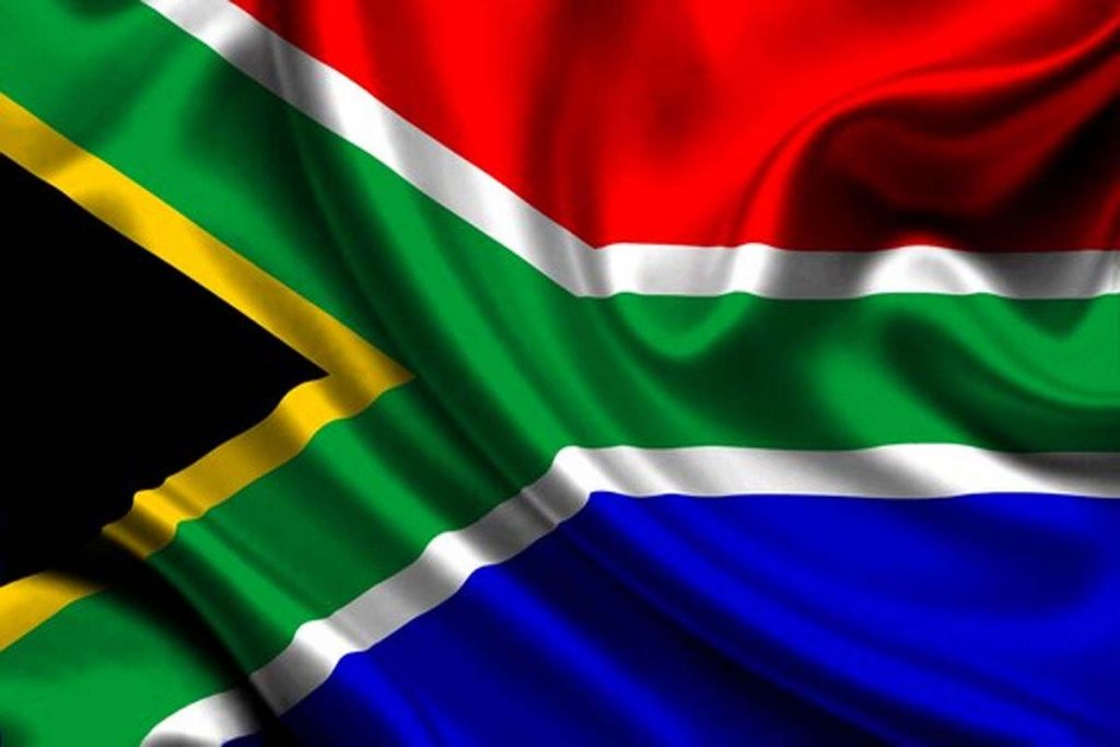 اشتغال به کار و استخدام در آفریقای جنوبی