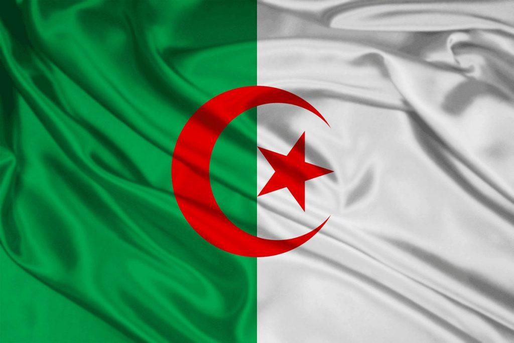 تحصیل در کشور الجزایر