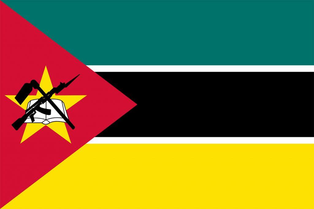 ثبت شرکت در کشور موزامبیک