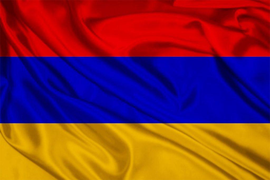 امور حقوقی در ارمنستان
