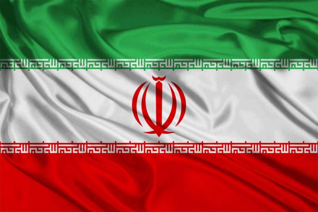 امور حقوقی در ایران