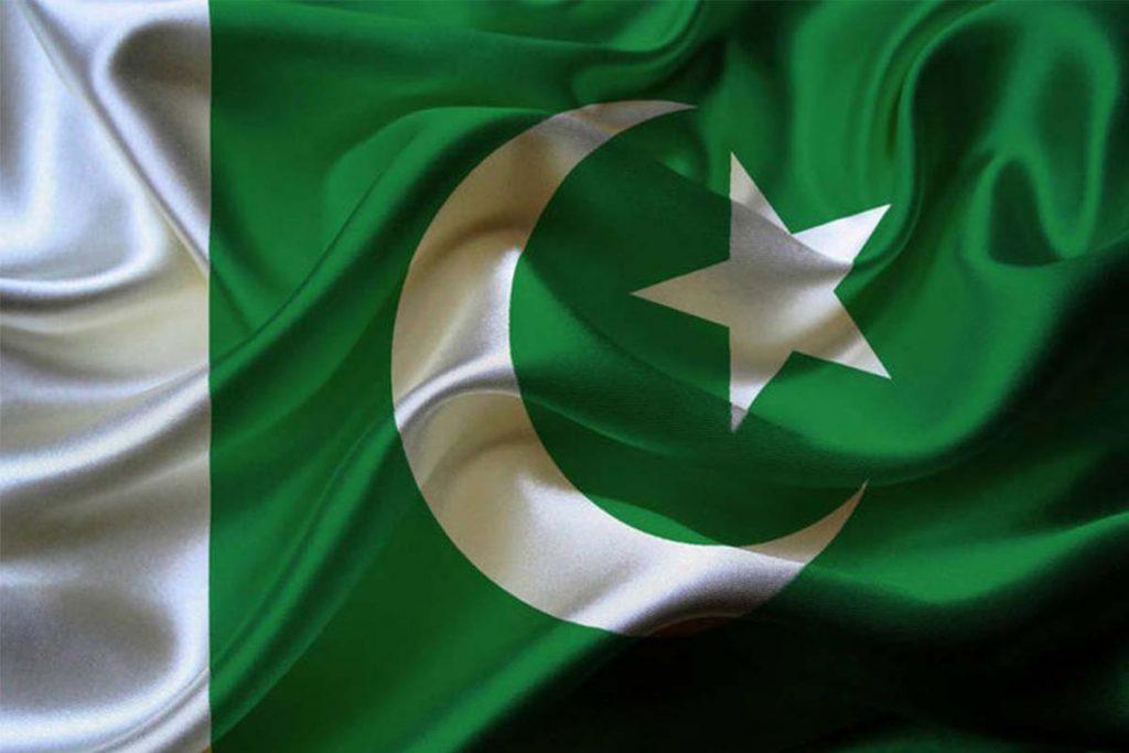 امور حقوقی در پاکستان
