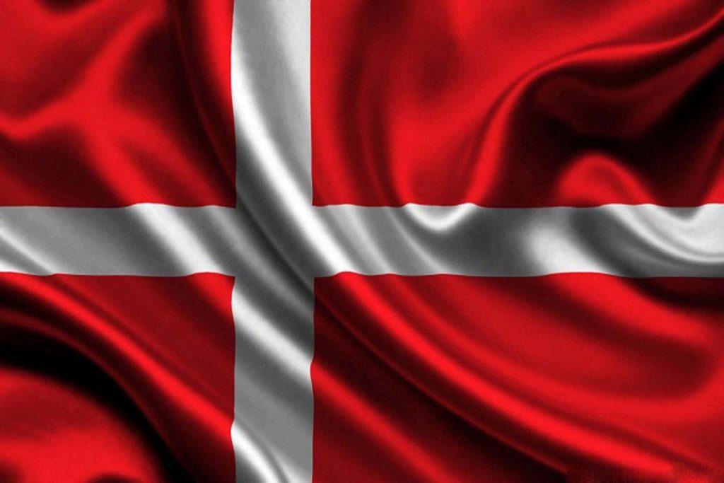 امور حقوقی در دانمارک