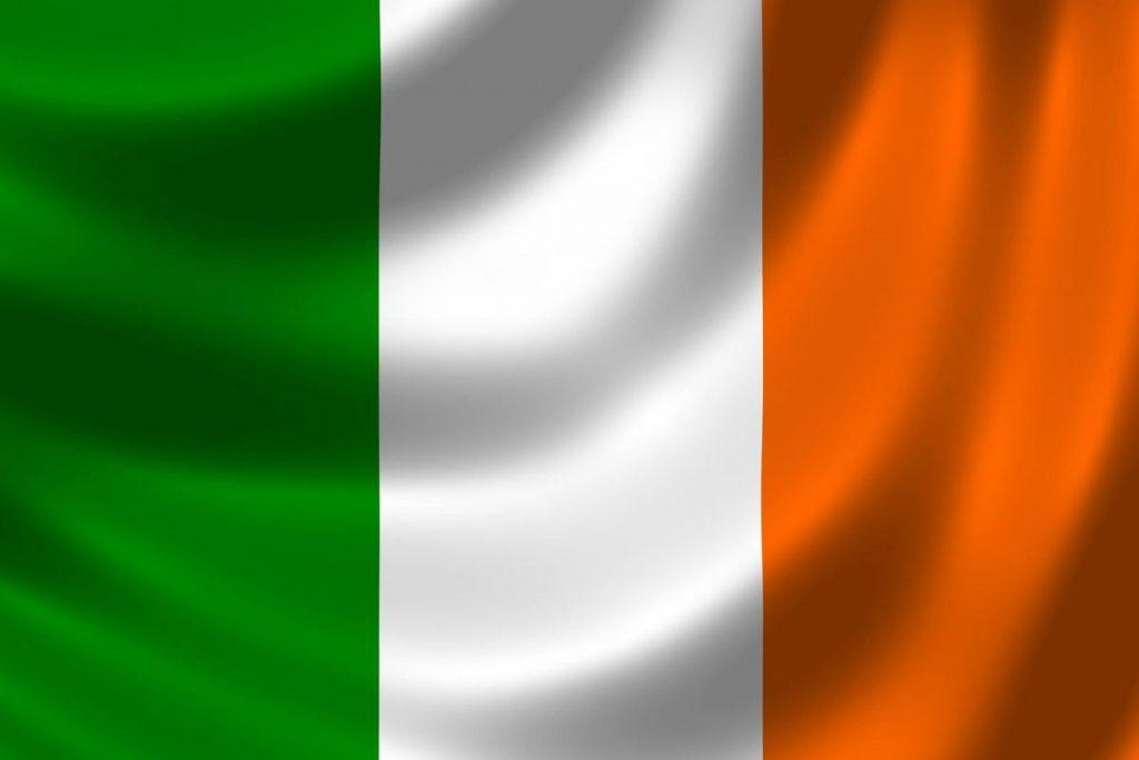 امور حقوقی در ایرلند