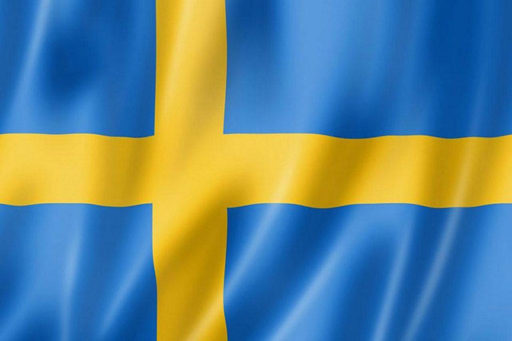 امور حقوقی در سوئد