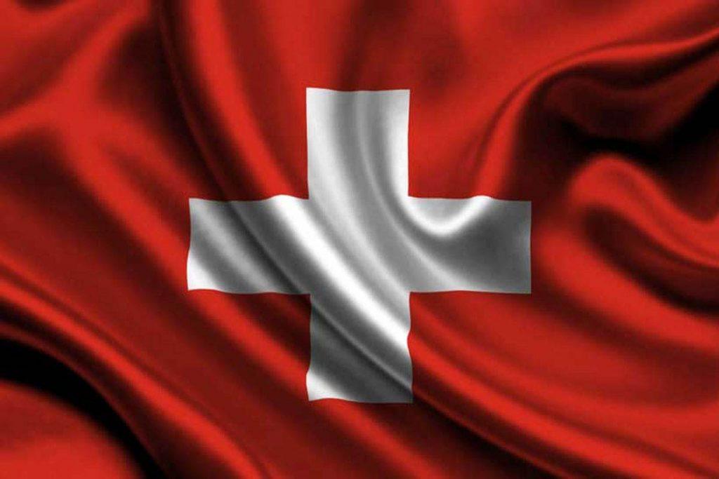 امور حقوقی در سوئیس