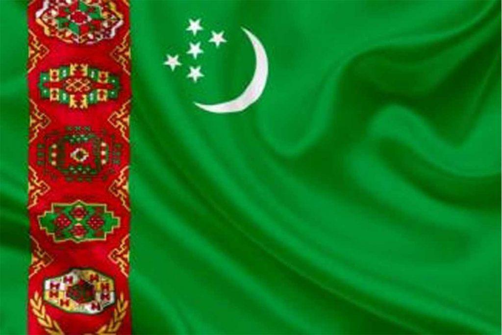 امور حقوقی در ترکمنستان