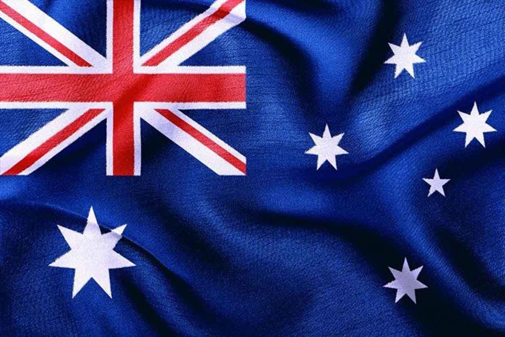 امور حقوقی در استرالیا