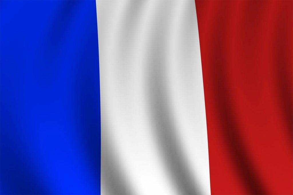 امور حقوقی در فرانسه