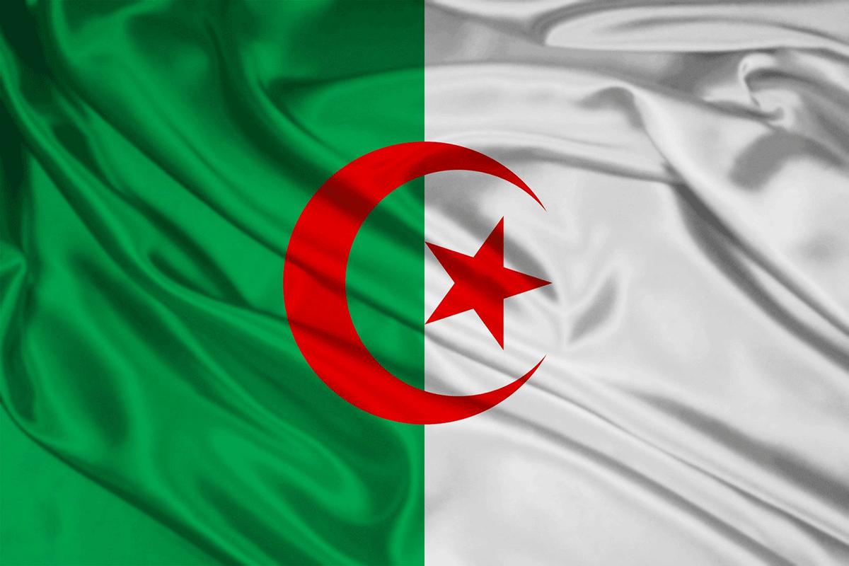 ثبت شرکت در کشور الجزایر
