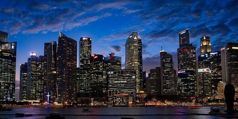 جذب سرمایه برای اجرای طرحهای کارآفرینی در سنگاپور