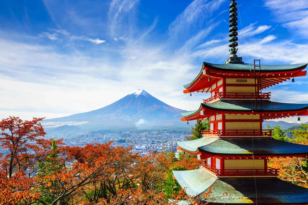 ثبت شرکت در کشور ژاپن