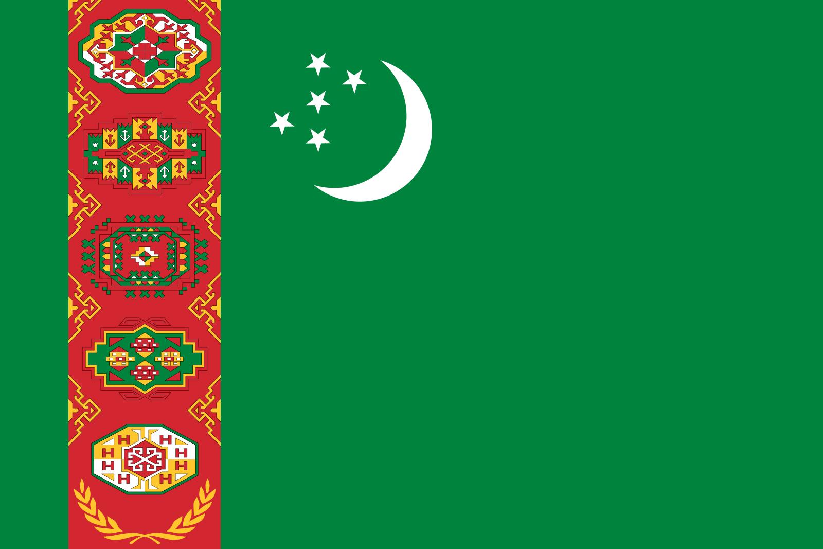 ثبت شرکت در ترکمنستان