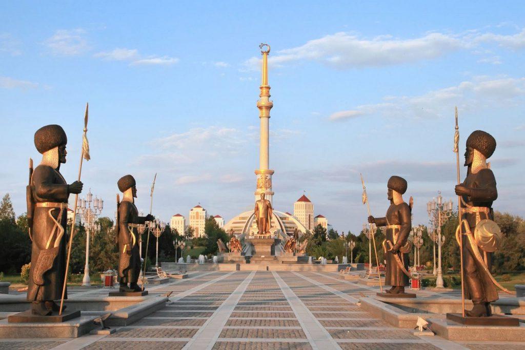turkmenistan independence 01 1024x682 - ثبت شرکت در کشور ترکمنستان