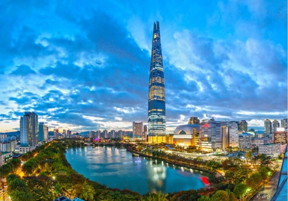 ثبت شرکت در کشور کرهجنوبی