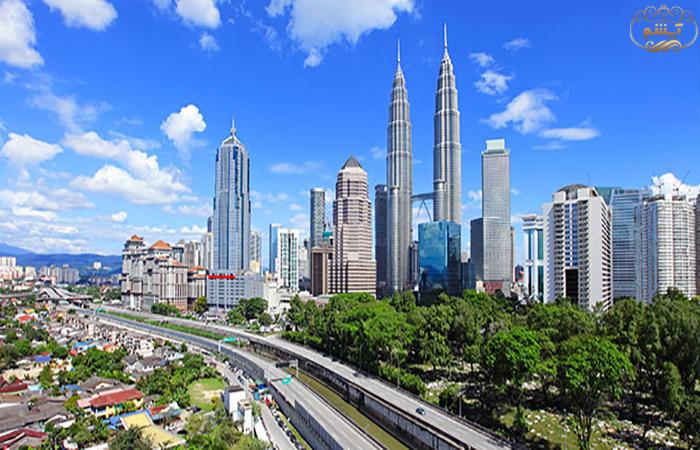 ثبت شرکت در کشور مالزی