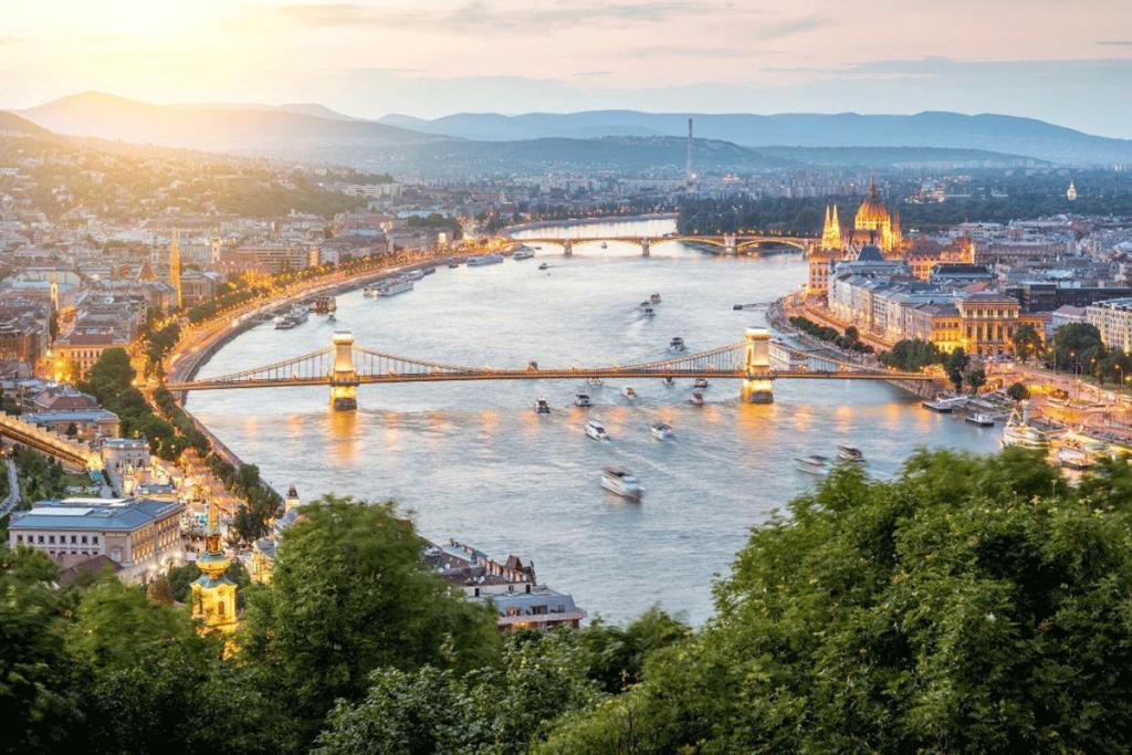 ثبت شرکت در کشور مجارستان
