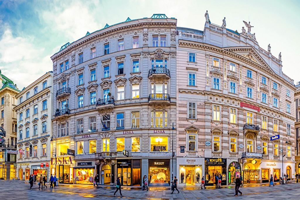 ثبت شرکت در کشور اتریش