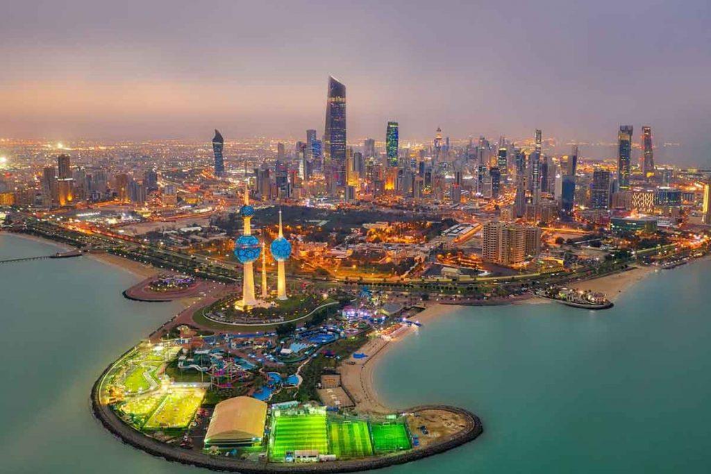 Kuwait 01 1024x683 - اخذ ویزا کویت