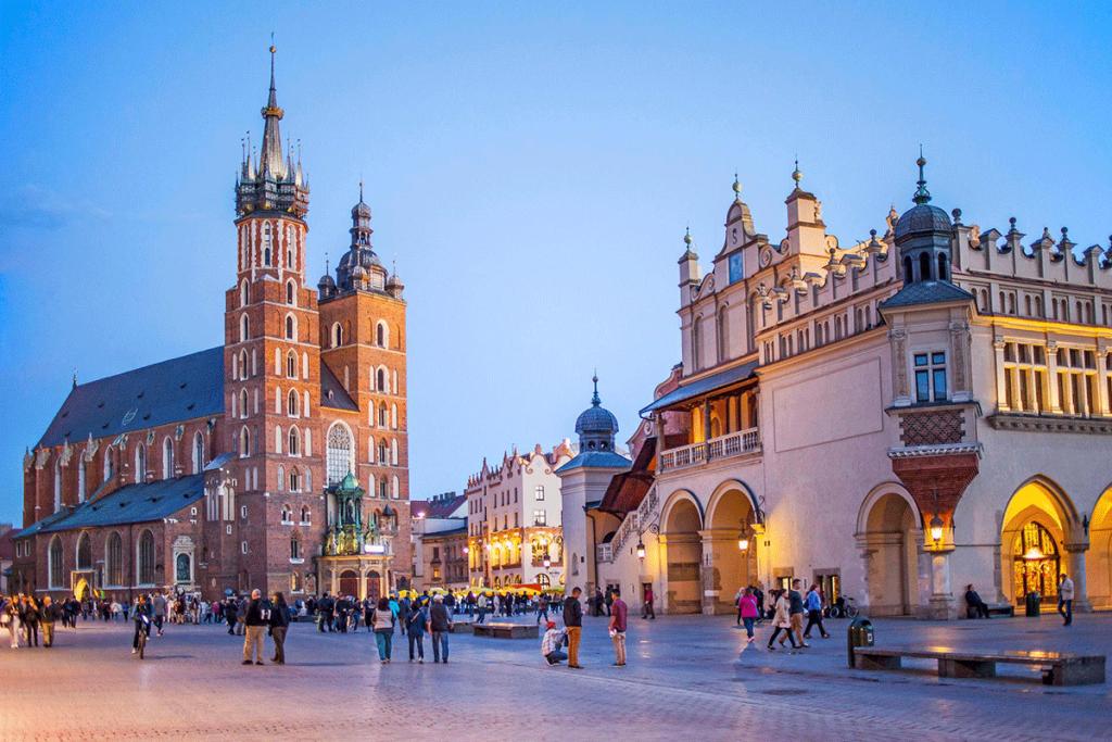ثبت شرکت در کشور لهستان