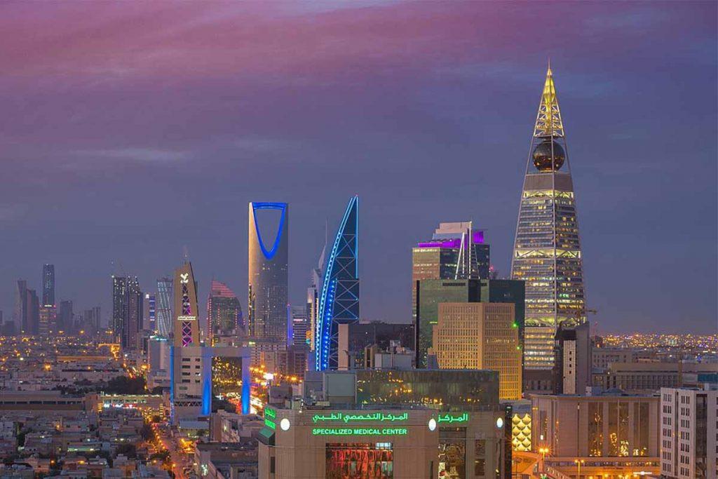 اخذ ویزا عربستان