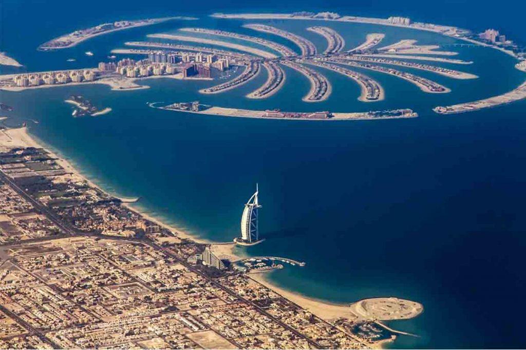 اخذ ویزا امارات متحده عربی
