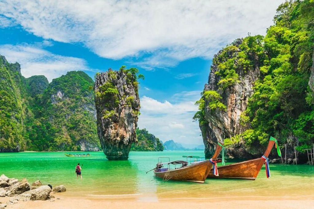 مهاجرت و اخذ اقامت تایلند