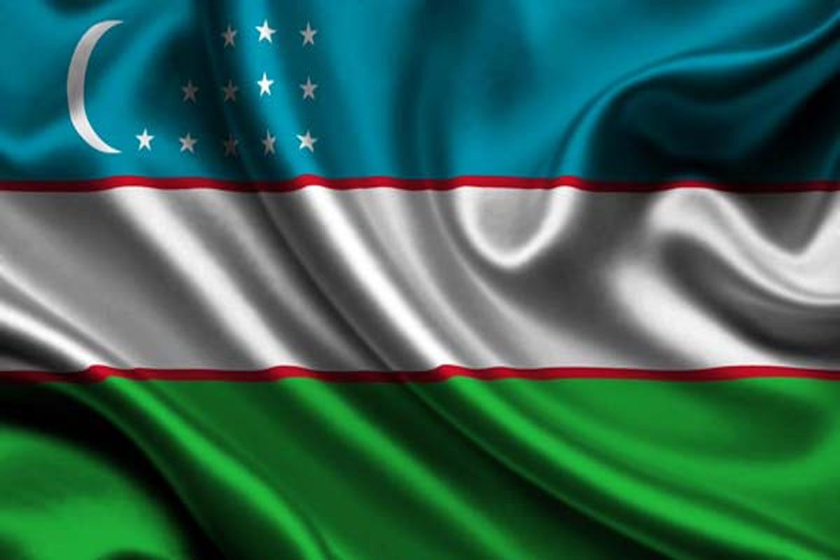 مهاجرت و اخذ اقامت ازبکستان