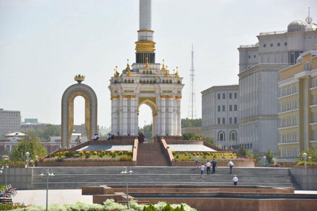 مهاجرت و اخذ اقامت تاجیکستان