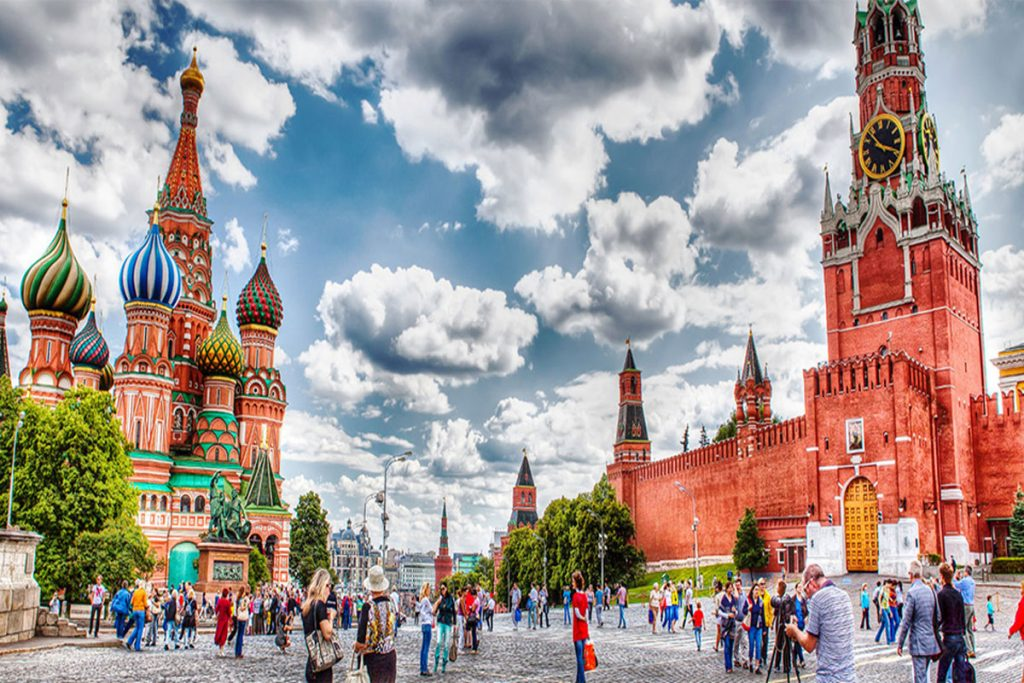 مهاجرت و اخذ اقامت روسیه