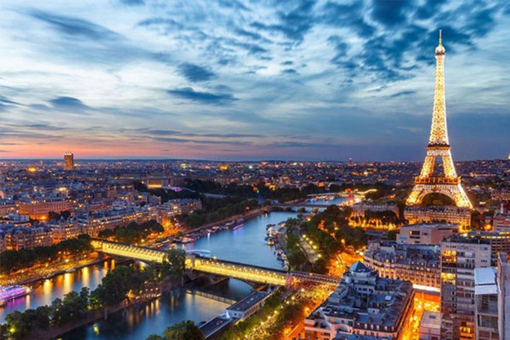 مهاجرت و اخذ اقامت فرانسه