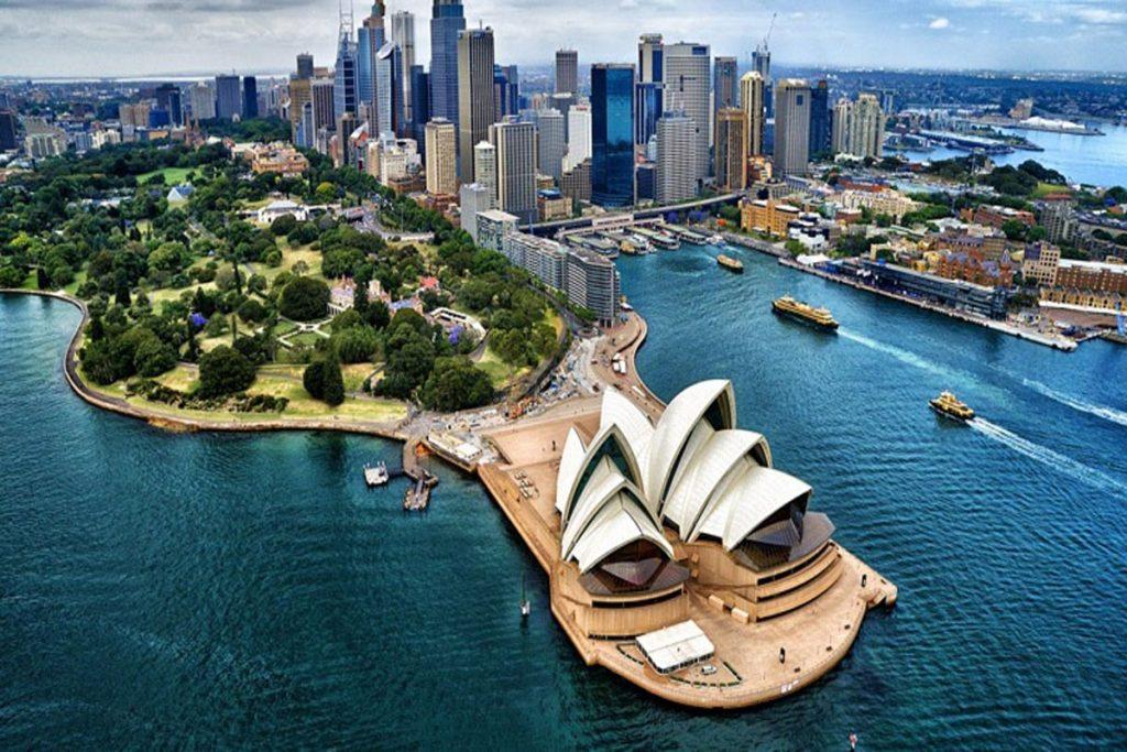 Untitled 1 54 1024x683 - مهاجرت و اخذ اقامت استرالیا