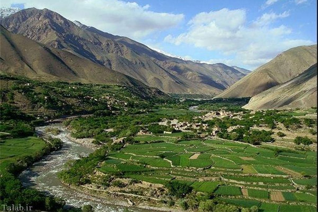 مهاجرت و اخذ اقامت افغانستان