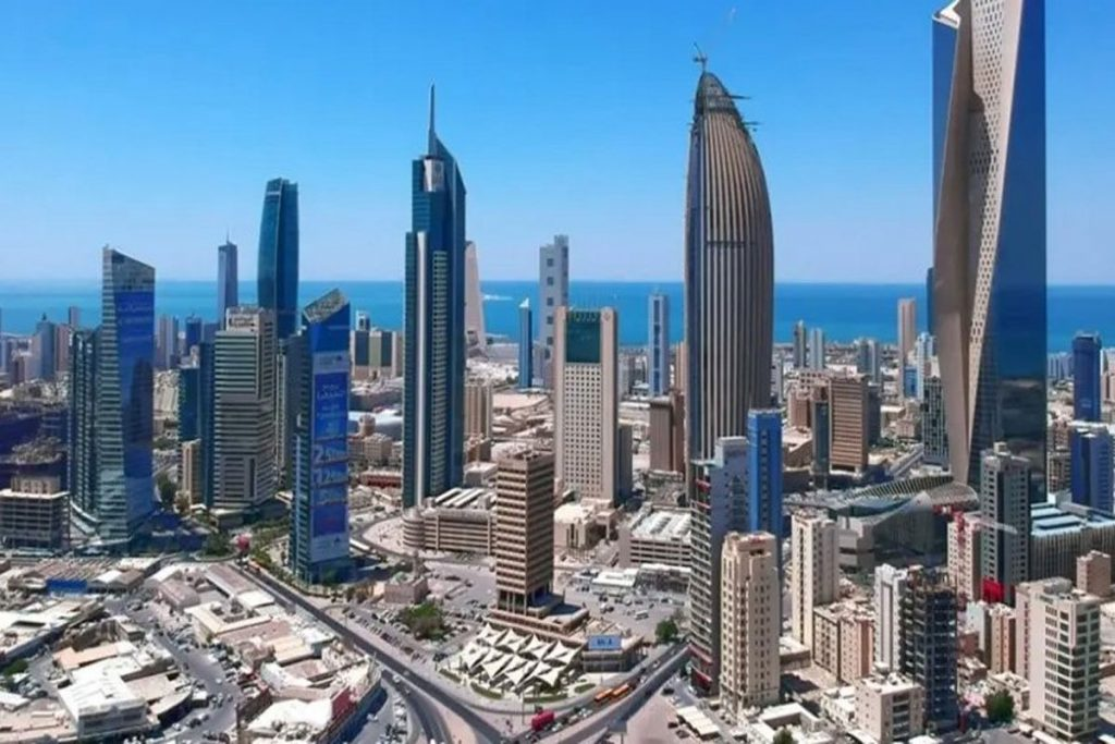 مهاجرت و اخذ اقامت کویت