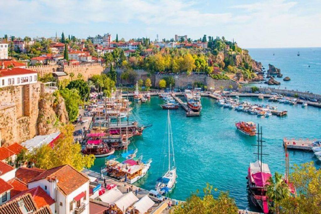 مهاجرت و اخذ اقامت ترکیه