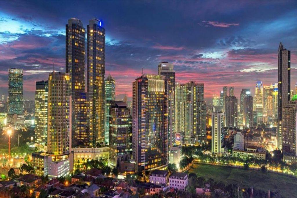 مهاجرت و اخذ اقامت اندونزی