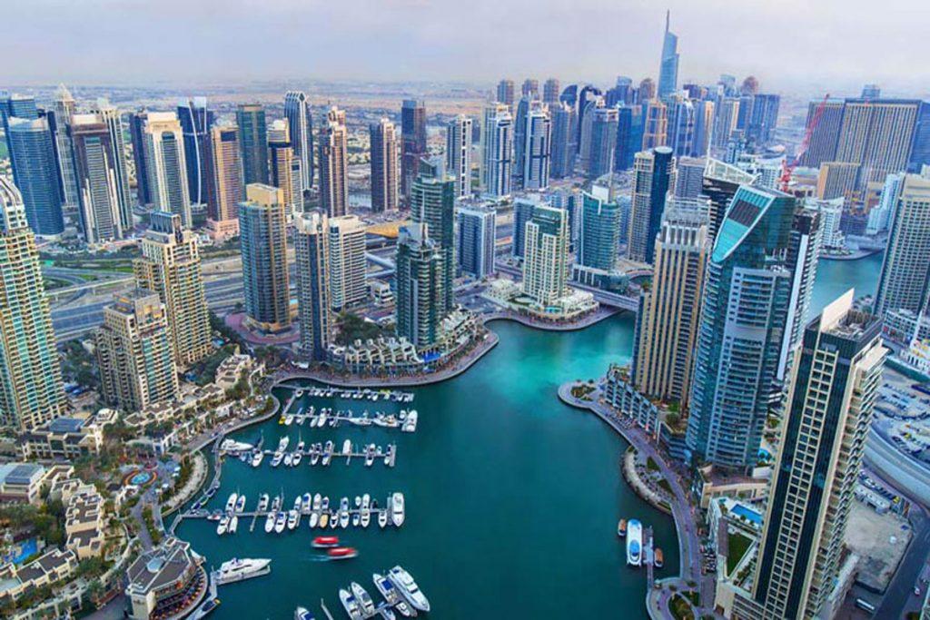 مهاجرت و اخذ اقامت امارات