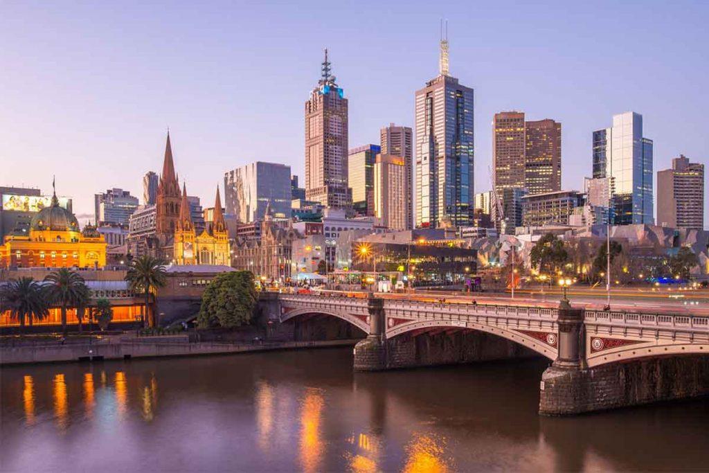 اخذ ویزا استرالیا