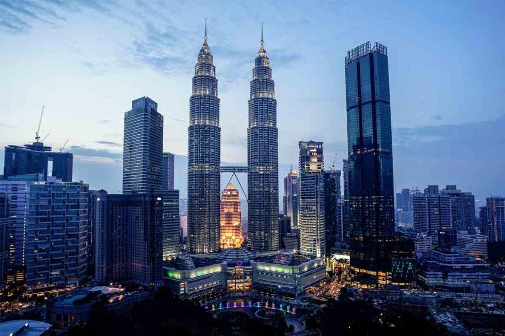اخذ ویزا مالزی